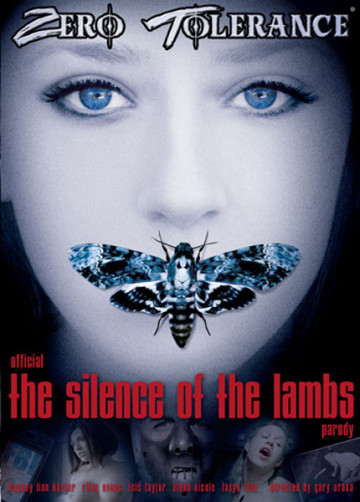 Silence Of The Lambs Parody XXX