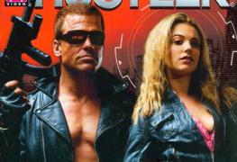 Terminator XXX