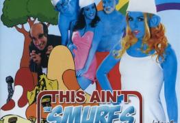 the Smurfs XXX