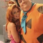 Flintstones xxx