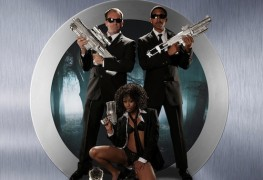 Men in Black xxx