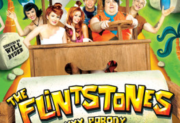 The Flintstones xxx