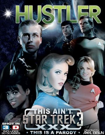 Star Trek 3 XXX