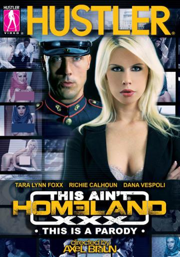 Homeland XXX