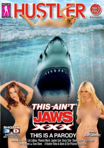 Jaws xxx