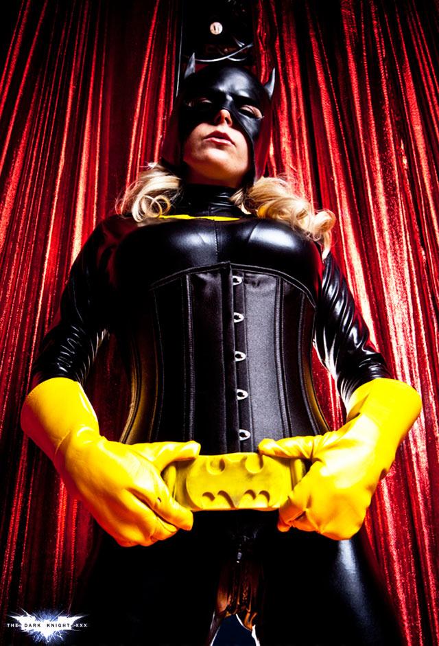 Free Batgirl Porn Pics And Batgirl Pictures