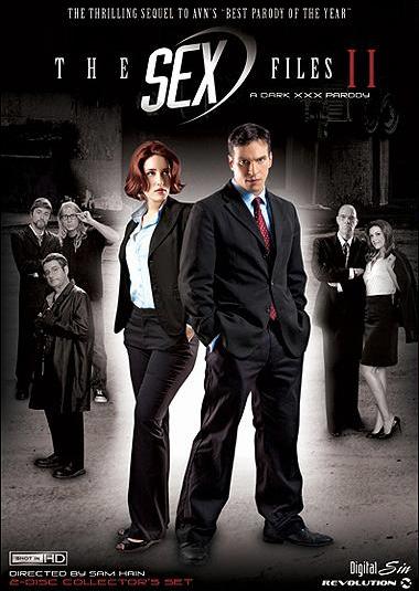 The sex files free xxx photos
