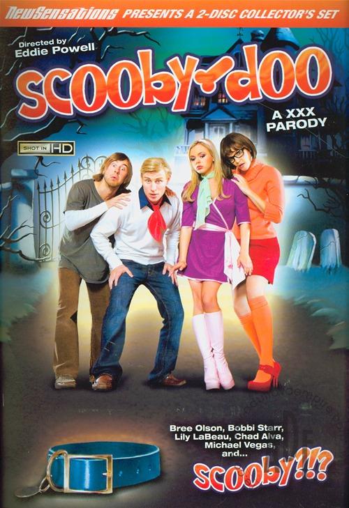 scooby doo porno parody Bree Olson, Michael Vegas; Scene 3.