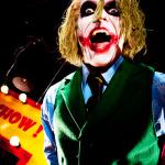 Joker xxx
