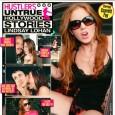 Lindsay Lohan XXX Parody