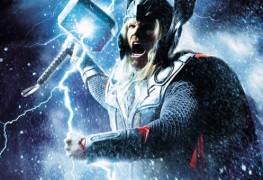 Thor XXX Porn Parody