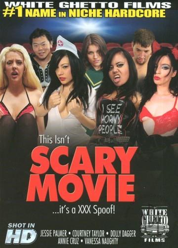 scary movie xxx