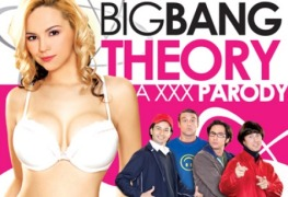 the big bang theory xxx
