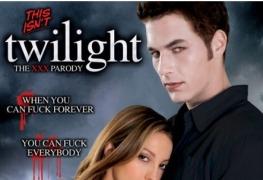 Twilight xxx