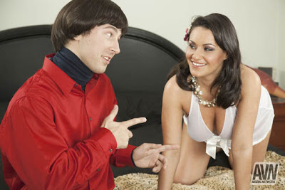 The Big Bang Theory Porn Parody