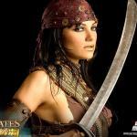 Pirates 2 xxx spoof