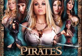pirates porn parody