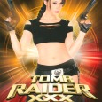 Tomb Raider porn spoof