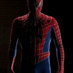 Spiderman XXX 2 an Axel Braun paody