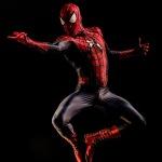 Spider Man XXX 2