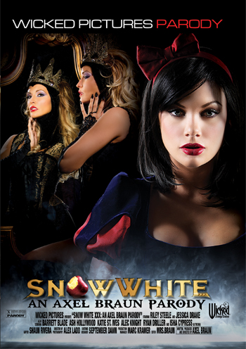 snow white porn movie Nothing else here but the greatest quality .