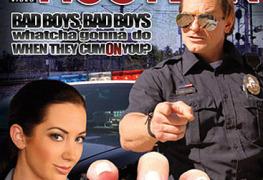 cops xxx parody