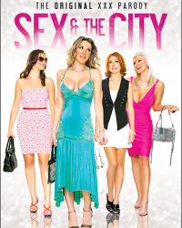 Sex & The City xxx