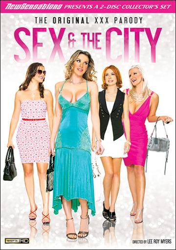 Sex & The City xxx