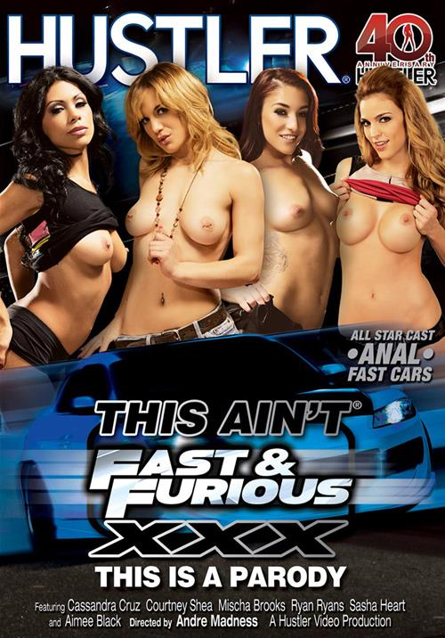 Fast And Furious Porn 26