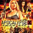 Apocalypse x porn parody