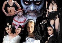 American Horror Story xxx