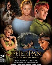 Peter Pan XXX