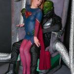 Supergirl XXX parody 2