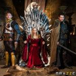 Queen of Thrones XXX 1.3