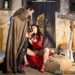 Queen of Thrones XXX 2.3