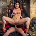 Queen of Thrones XXX 2.6