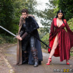 Queen of Thrones XXX 2.8