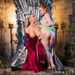 Queen of Thrones XXX 4.2