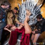 Queen of Thrones XXX 4.9