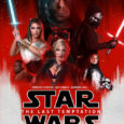 Star Wars- The Last Temptation A DP XXX Parody - poster