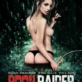 Poon Raider- Official XXX Parody cover